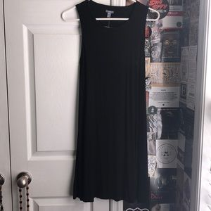 Brand New Super Soft Black Dress From aerie
